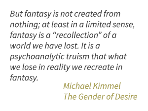 Quote by M. Kimmel