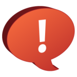 Talkback Icon