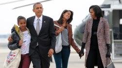 The Obamas 2