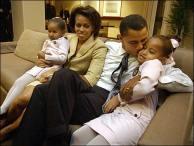 The Obamas 1