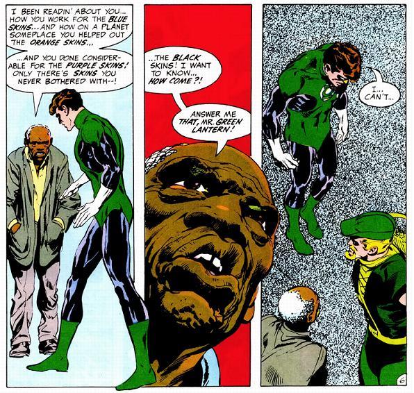 DC Comics April 1970, No. 76