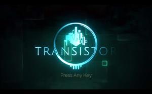 Transistor Splash